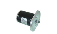 Brushless electric motor by iD Moteur